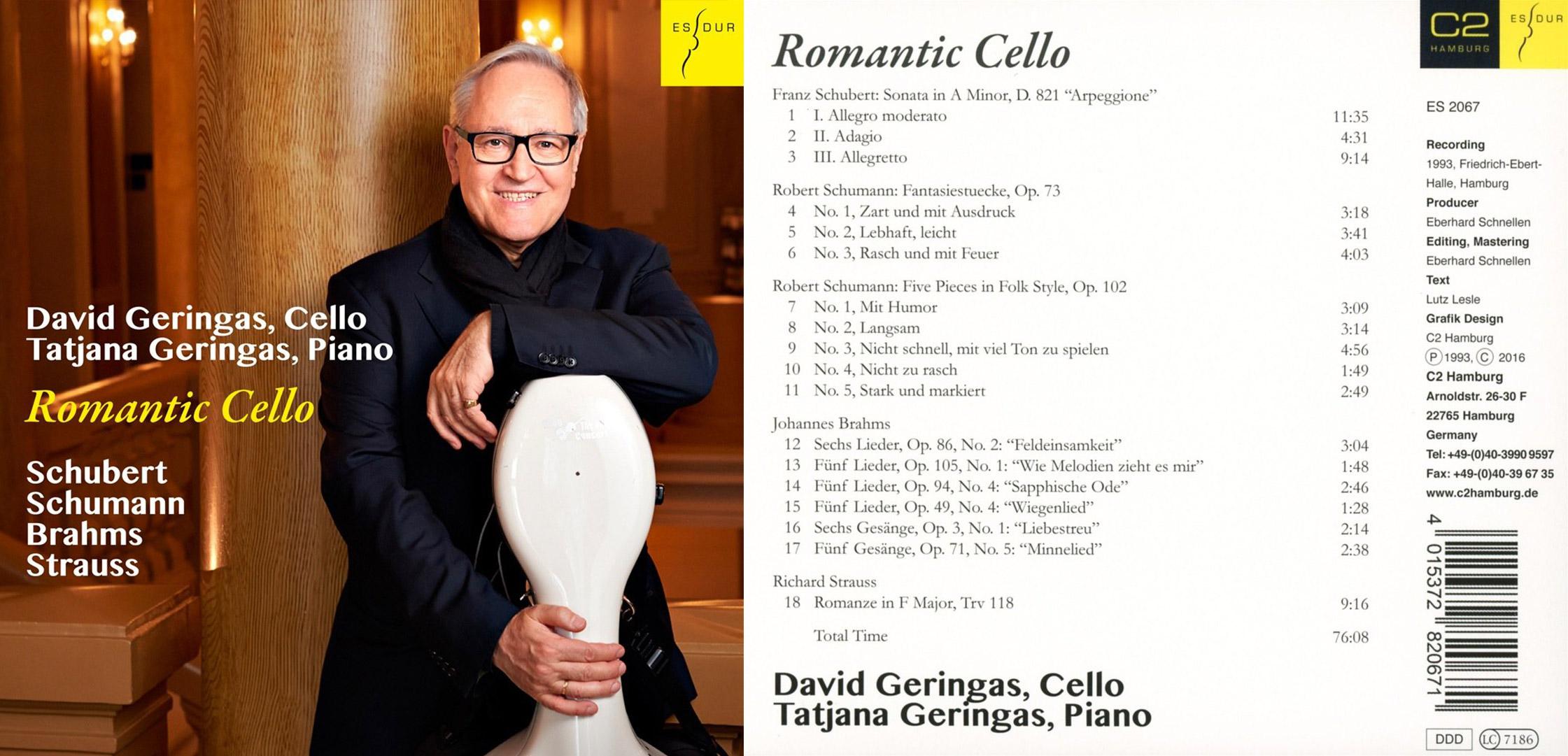 c2hamburg | Romantic Cello