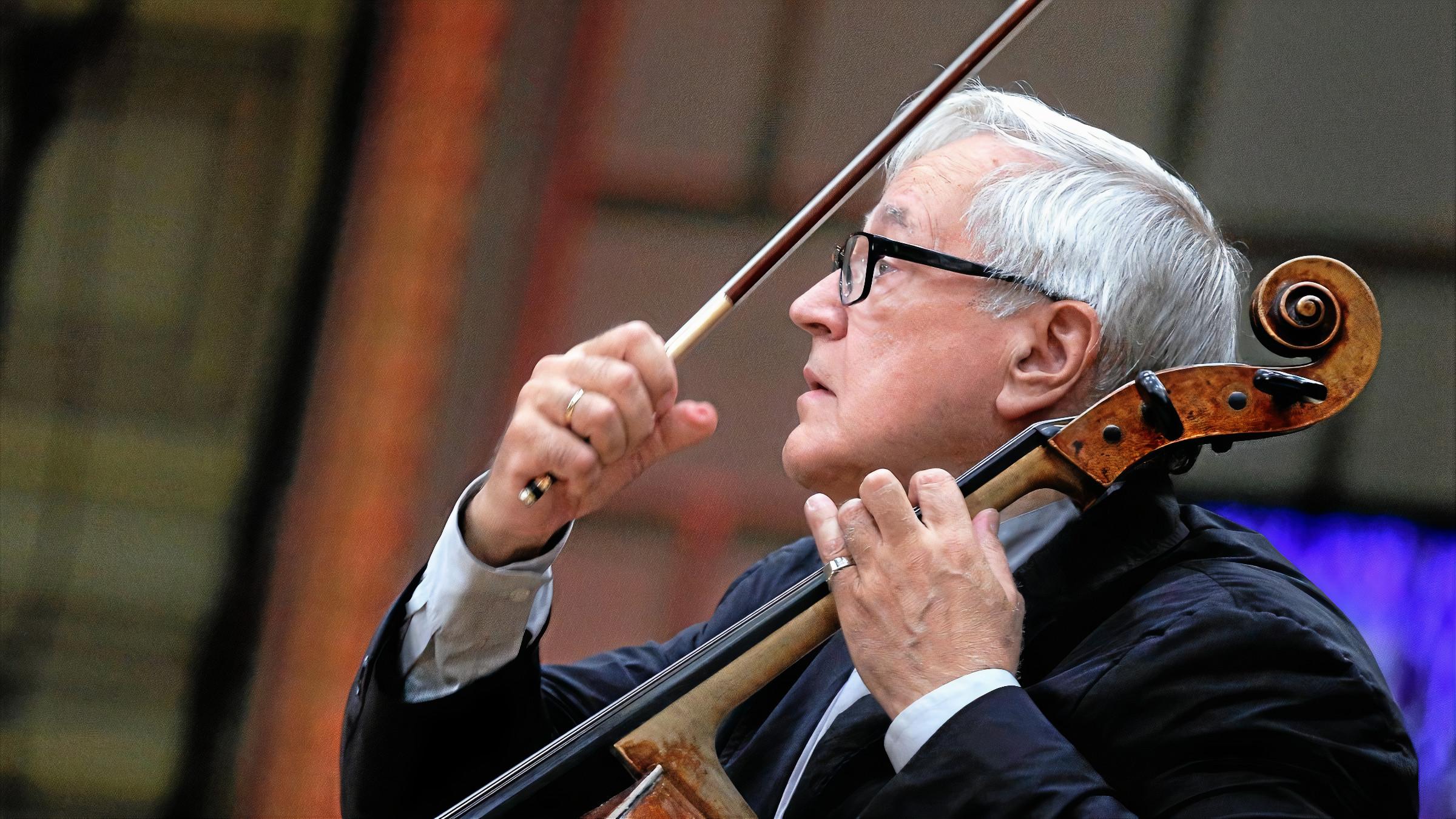"""Elbphilharmonie: Geringas gewährt Einblick in """"goldene Ära"""""""