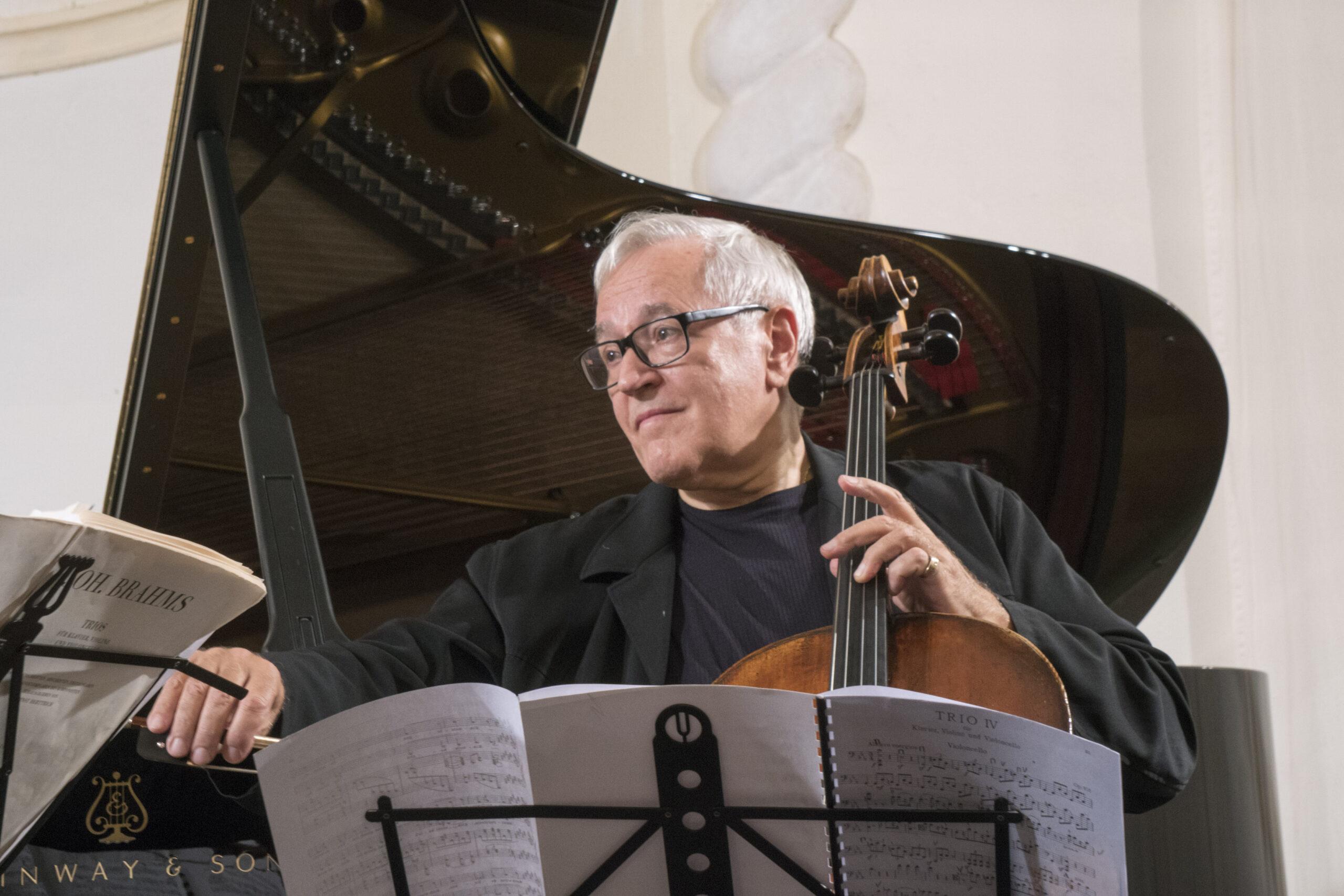 Świnoujście   Uznamski Festiwal Muzyki świętuje na słonecznej wyspie Uznam ponad trzydziestoma koncertami litewsko-niemieckie więzi