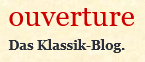 ouverture – Das Klassik-Blog | Beethoven: Complete works for cello and piano